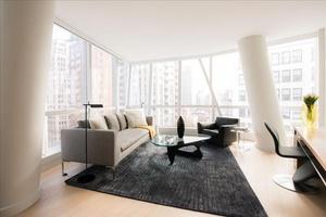Midtown EAST***Luxury apartments for rent, 2 Bedroom 1500sf Indoor Lap Pool, Garden Courtyard