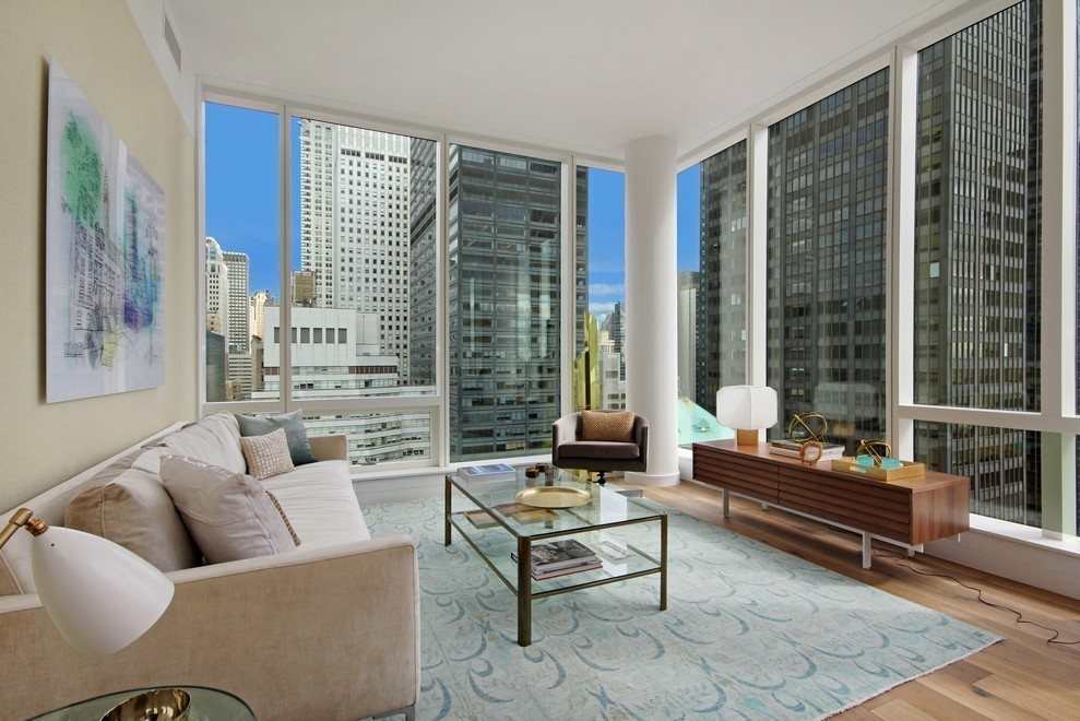 New Construction With Stunning Empire Estate Building View