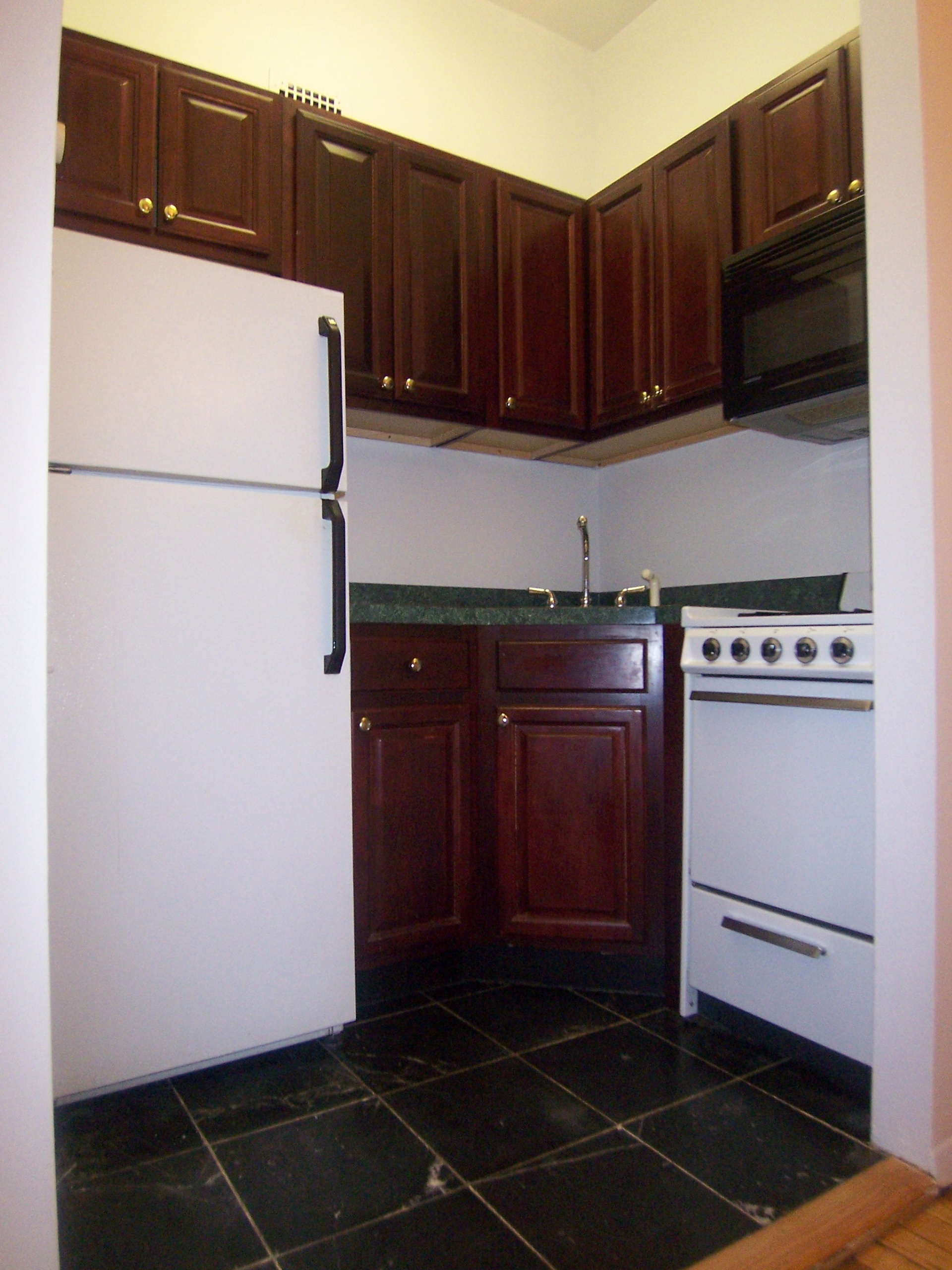 Charming UWS Two Bedroom Apartment With Hardwood Floors ...
