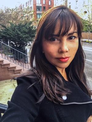 Christina Marquez