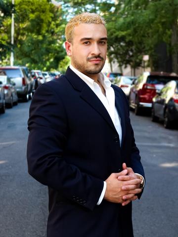 Brian Jimenez
