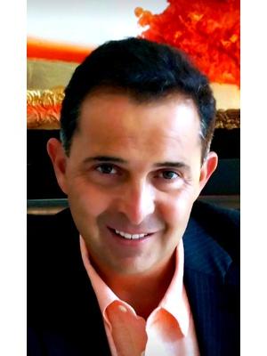 Edgardo Obregon