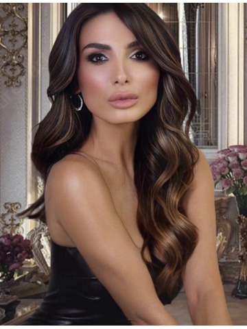 Ruzanna Bella Ayrapetyan