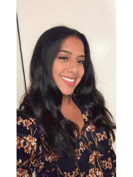 Damaris Santana
