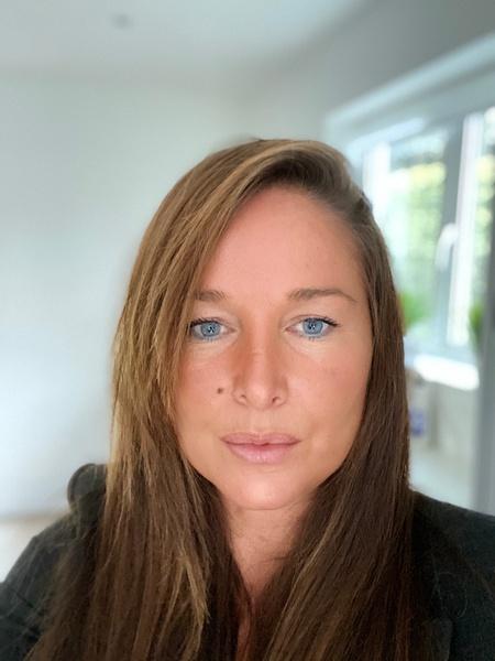 Heidi Davey