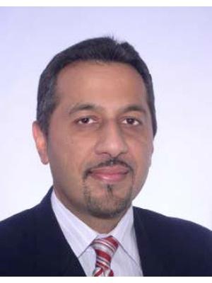 Nadeem Akram