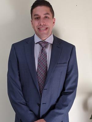 Diego Mendoza