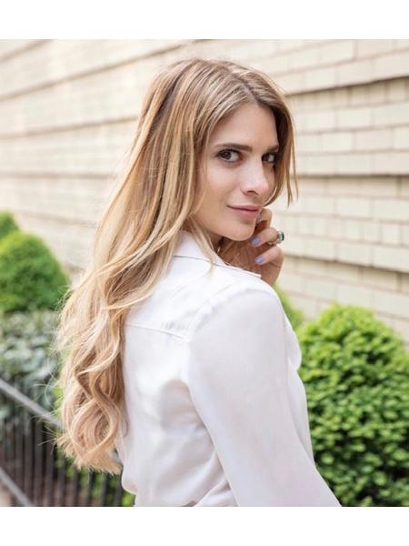 Rachel Jaklik
