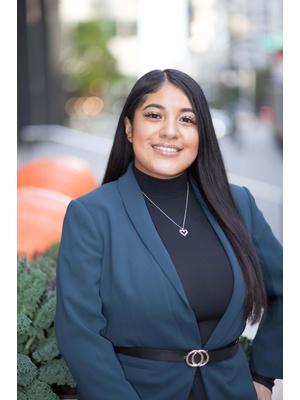 Jacqueline Espinoza