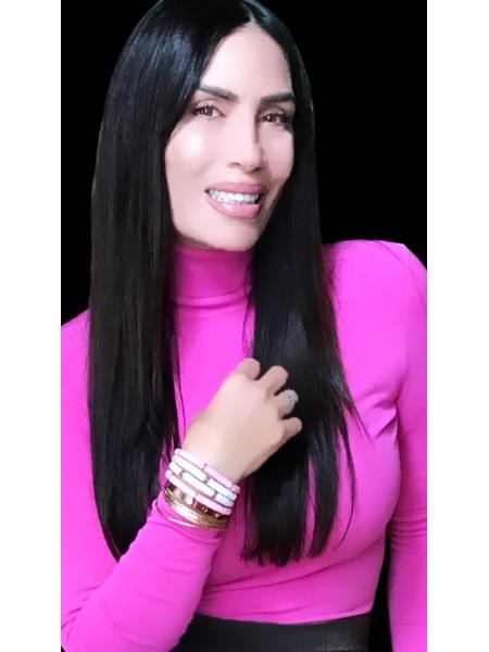 Sima Levy
