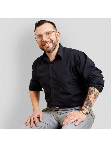 Daniel Gorrin