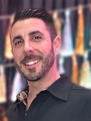 Daniel DeSalvo