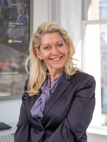 Catherine Smyth