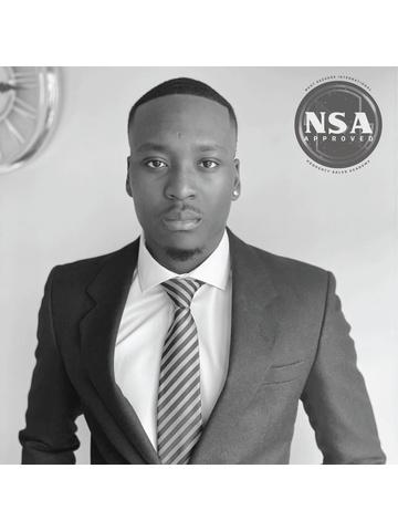 Alvin Awoyele