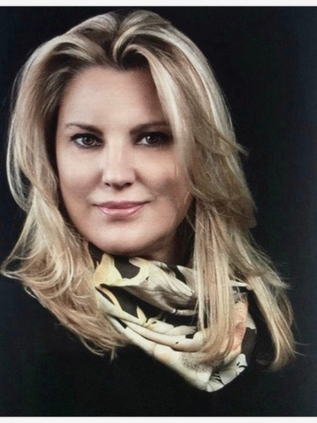 Karina Geller