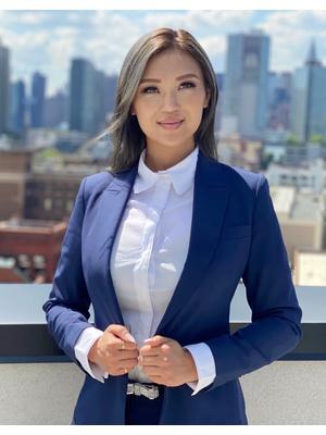 Sherry Jiang