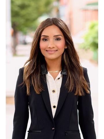 Natasha Karaty