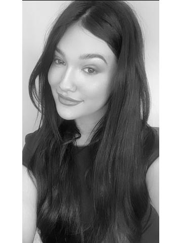 Lucia Orton