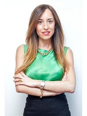 Sara Traverso