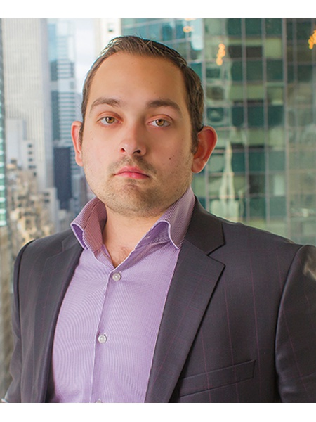 David Sokolowski