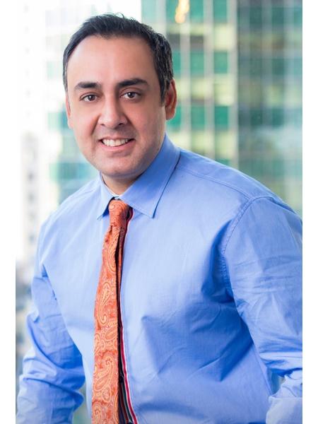 Nishant Sethi