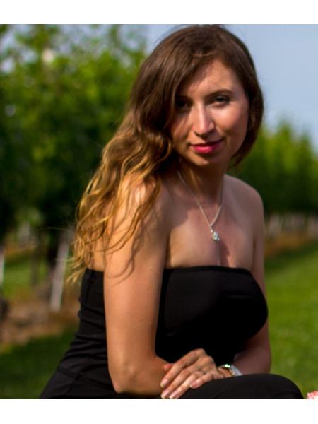 Aleksandra Saland
