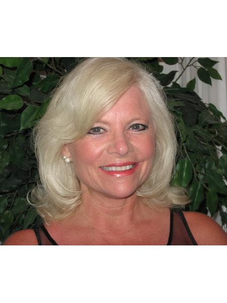 Elaine Dickerson