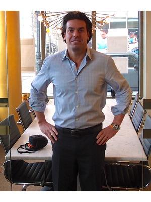 Ira Mofsowitz