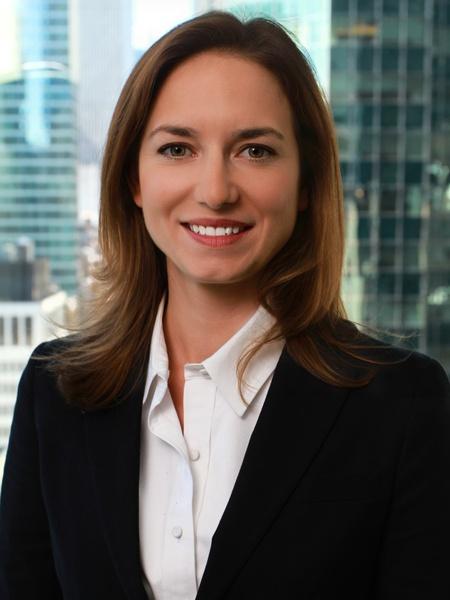 Katie Kamanga