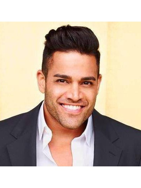 Michael Shouhed