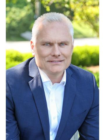 Geoff Gifkins