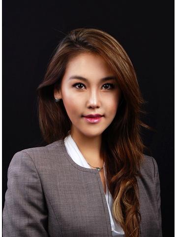 April Kim