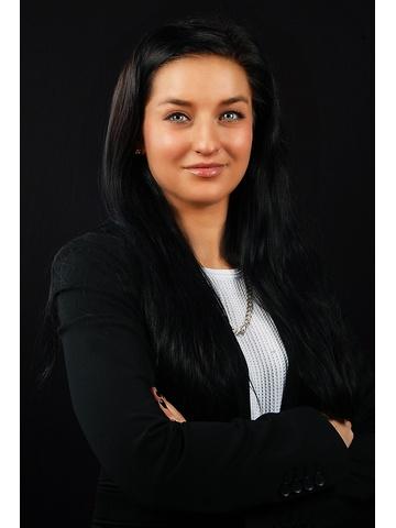 Natalia Rawska
