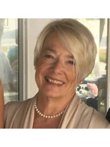 Eileen Kalmus