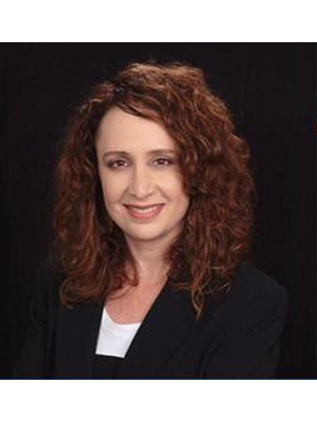 Amy Greenberg