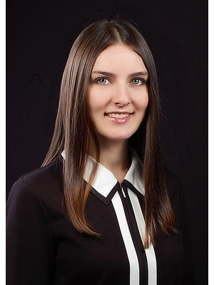 Olesia Goncharova