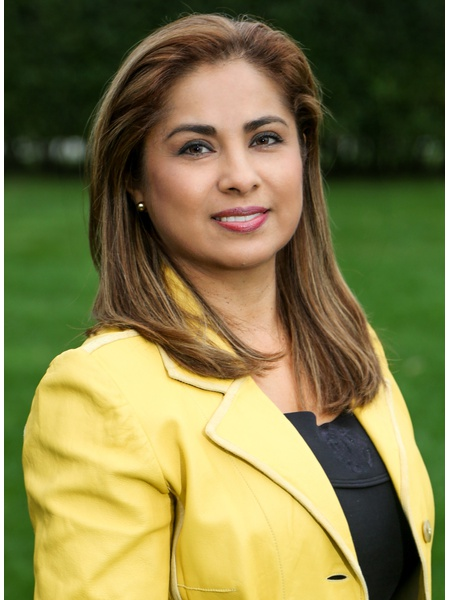 Angela Quintero