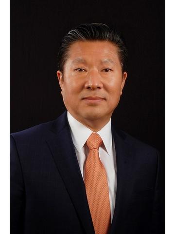 James Kang