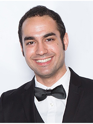 Daniel Hasid