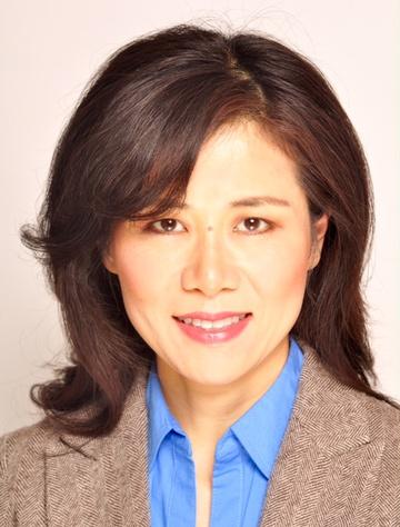Kirsten Fang