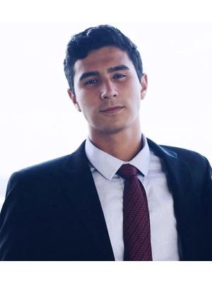 Nicolas Ricardo Gomez