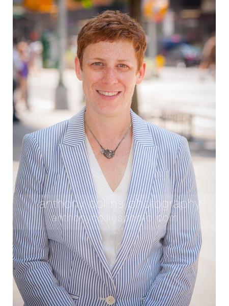 Amy S. Israel