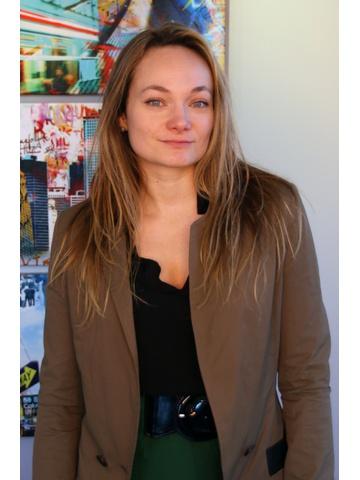 Simone Doroski