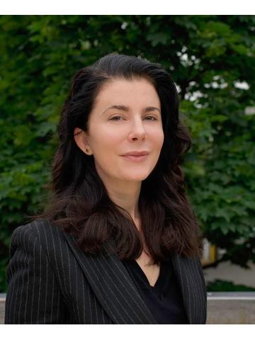 Heather McAlpin