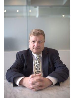 Steve Landfield, MBA, JD