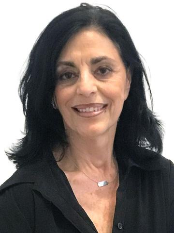 Lucille Augello