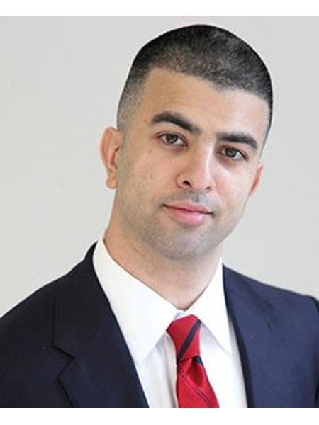 Omar Javied