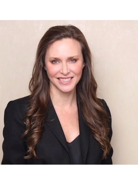 Jillian DeGrenier