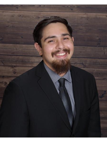 Adrian Marquez