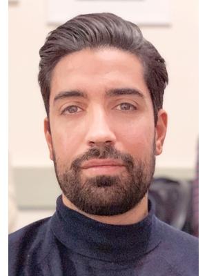 Adrian Arassi